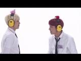 yoongi and hoseok share one brain cell