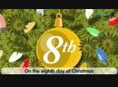 Kids Christmas Songs 12 Days of Christmas Helen Doron Song Club