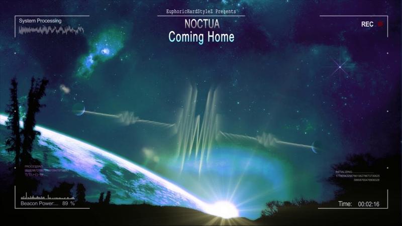 Noctua Coming Home Free Release