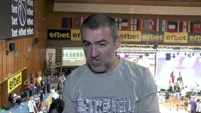 Armfight 50 E Terzi about Bresnan vs Babayev