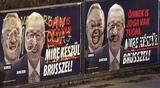 Кто не поддакивает, тот враг Брюссель обиделся на премьера Венгрии