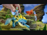 How To Train Your Dragon The Hidden World - UK (2)