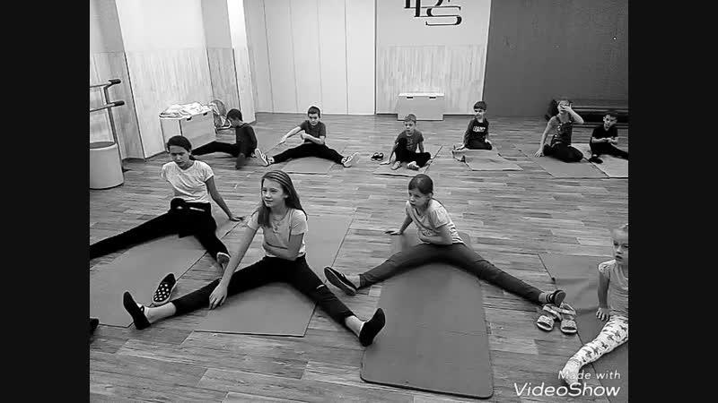 Старшая группа 🎭 ( Хореография- Актёрское Мастерство 🎭) Театральная Студия Ольги Мухиной 🎭
