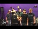 группа Raiden о своём первом сингле The Girl From The Stars