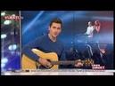 S A R S na RTL u To Rade Zoran Šprajc otplesao iz studija
