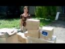 Душа России. Волонтеры. Помощь для городской многопрофильной больницы в г. Стаханов