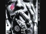 ASAP Rocky - L$D (Chopped and Screwed)