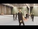 Дима Билан - Репетиции к церемонии закрытия теннисного турнира St. Petersburg Open 23.09.2018