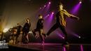 TWIN FORCE 毛利と猪木 Taichi HOUSE DANCE CROSSING 2017 HDC