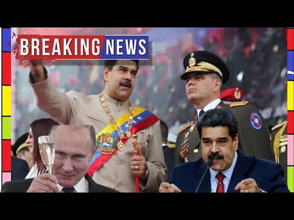 Ajout de troupes au Venezuela: eau froide de Moscou? | Monde 24h