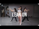 1Million dance studio Lean On - Major Lazer &amp DJ Snake (ft. M