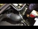 Рендж Ровер Эвок Range Rover Evoque замена масла в АКПП