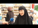 Сегодня на площади у центра досуга ''Родина'' открылась православная выставка-ярмарка «Кладезь»