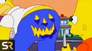 10 Creepy Halloween Specials That Will Give Kids Nightmares