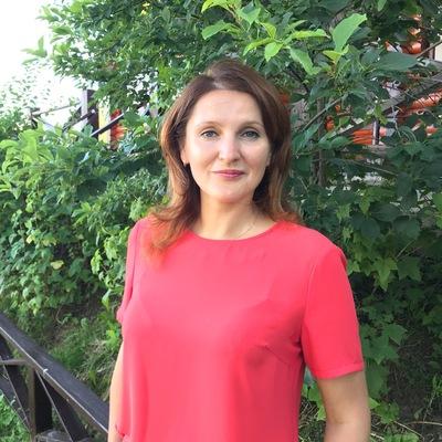 Елена Черницына