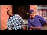 Friday Ice Cube and chris tucker - damn