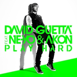 David Guetta альбом Play Hard (feat. Ne-Yo & Akon) [New Edit]