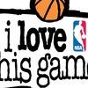 I love this game NBA/НБА