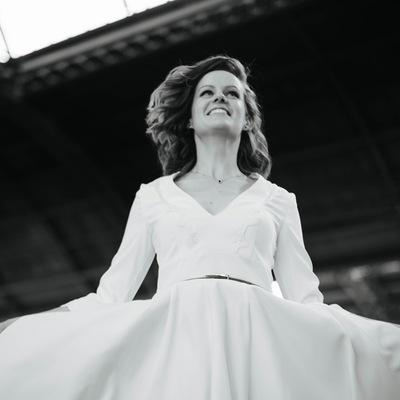 Катя Соловская