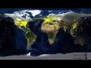 Траектории полета - самолетов