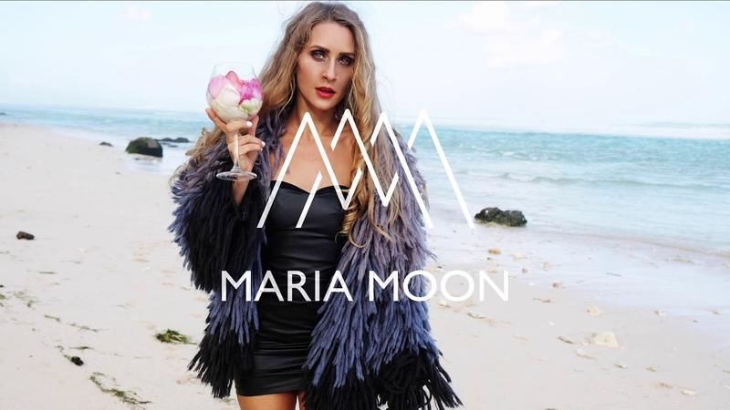 New Music 2018! Best Vocal Royal House! Deep Vibes! Maria Moon - Saint Tropez! Dance all night!