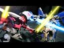 Gundam stop motion Toys Battle 鋼彈停格動畫 模型大戰