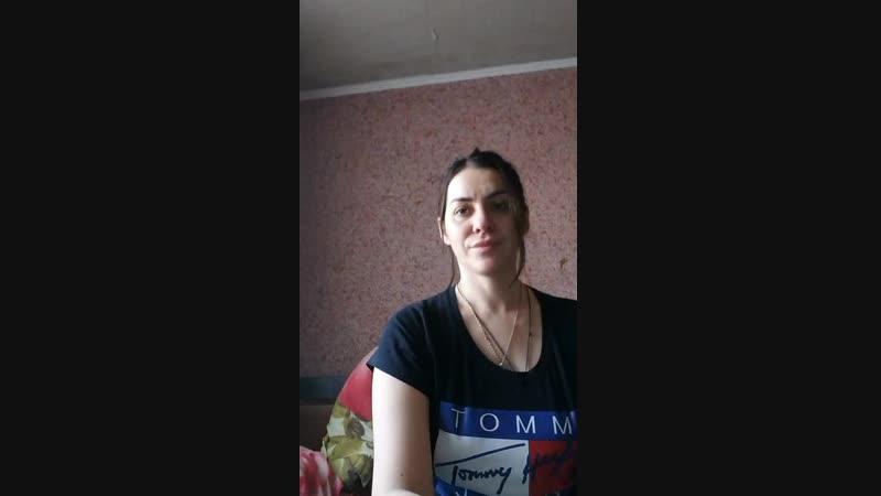 Hello - Клещёва Ольга home video