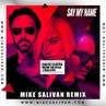 David Guetta, Bebe Rexha J Balvin - Say My Name (Mike Salivan Remix)