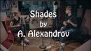 Shades A Alexandrov domra E Skliar mandolin
