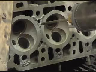 Димет - ремонт двигателей в Октябрьском
