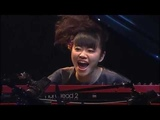 Rainmaker Hiromi The Trio Project