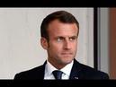 Макрона отрезвили русские дважды спасали Францию