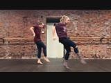 KAZKA - ПЛАКАЛА | choreo by Olya Dobro