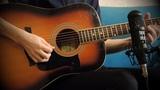 Nick Johnston Sandmonster (Guitar Playthrough by Max Ostro)