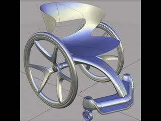 3d surface modelling technique using alias