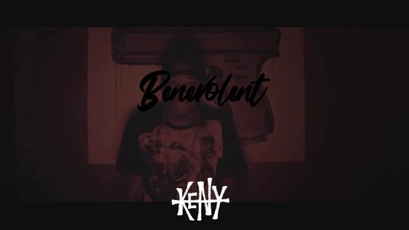 [KENY] - [Benevolent] ToryLanez/BrysonTiller Beat Type
