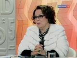 Наблюдатель. Лариса Голубкина, Вера Алентова. Эфир от 01.11.2012