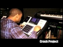 Rsonist Heatmakerz Crash Project Making a Beat