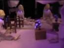 Guizzi di marionette - colui che si faceva chiamare Narciso