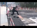 Wild Skateboard Maneuvers Kruxtagram Episode 8