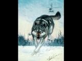 Дидюля - Охота на волка с симфоническим оркестром Красноярск 2018
