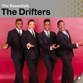 The Drifters альбом The Drifters: Essentials