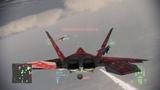 Ace Combat Assault Horizon - В коопе с Ханком - Дербент