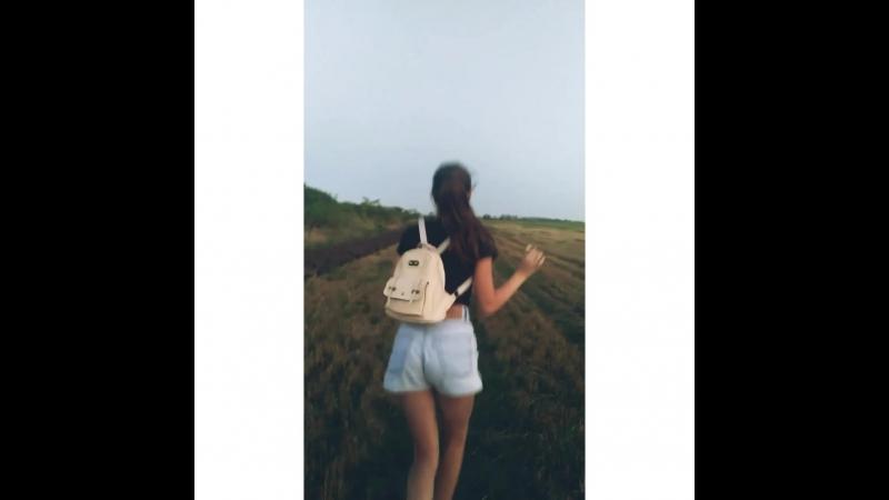 Как мы по полям гуляли 🌾