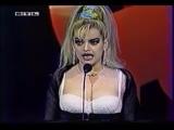 Nina Hagen - Moon of Alabama (1992)