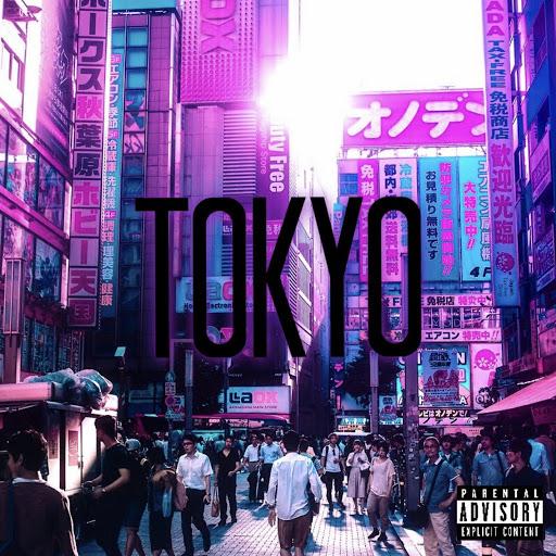 Kevin Daniel альбом Tokyo