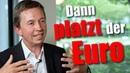 Bernd Lucke Warum selbst Deutschland die Staatspleite droht Mission Money
