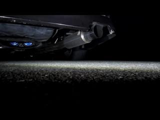 JZX100 チェイサー 排気音 GENJIMIKI MODERATE MUFFLER Type AK