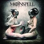 Moonspell альбом Alpha Noir (Deluxe Version)