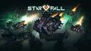 Огнём и мечом по галактикам Starfall Online